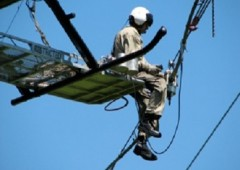 Electrical Safety Introduction to Aerial Lines